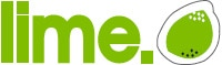 Lime Arts Logo